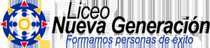 Liceo nueva generación Logo